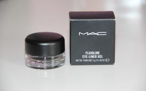 Mac Cosmetics Fluidline Eyeliner