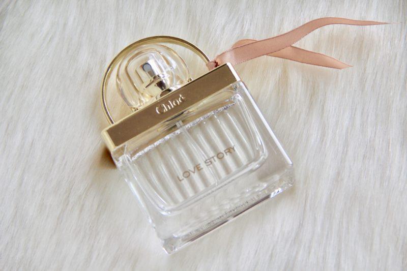 Chloé Love Story Parfum