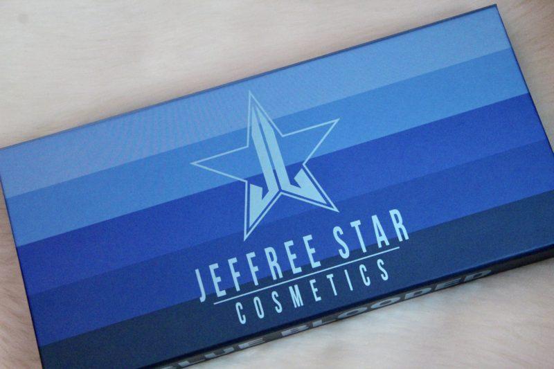 Jeffree Star Blue Blood
